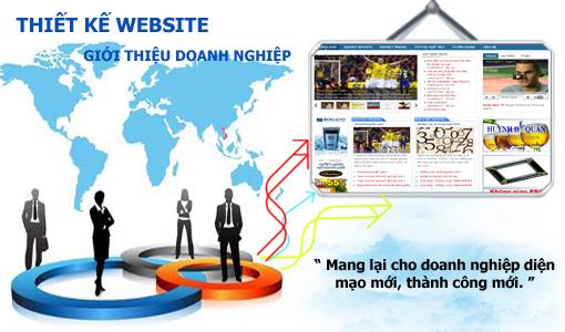 Cách thiết kế web cho doanh nghiệp làm sao để chuyên nghiệp.