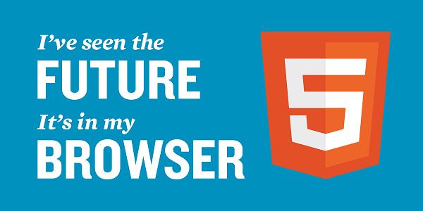 Giới thiệu và ứng dụng thiết kế website chuẩn HTML5