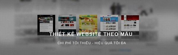 Nguồn tham khảo mẫu website đẹp theo chuyên ngành