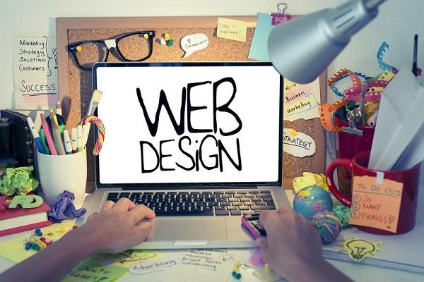 Xu Hướng Thiết Kế Website Đẹp, Hiện Đại Năm 2019 ( Phần 1)