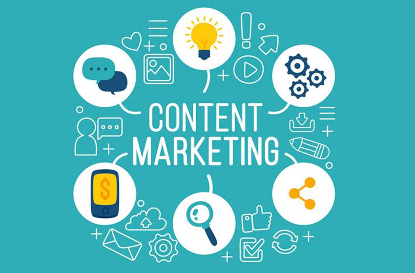 10 cách xây dựng chiến lược tiếp thị nội dung của bạn một cách hoàn hảo
