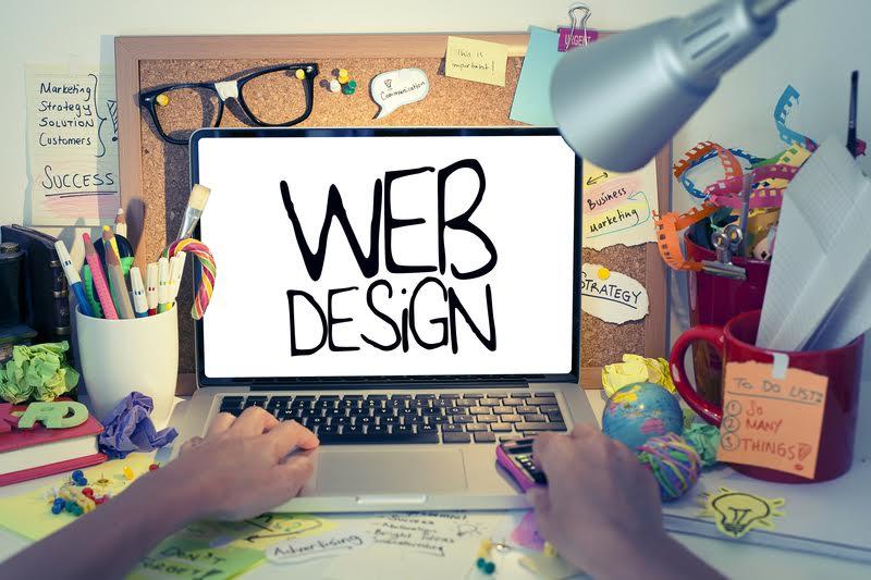 website chuyên nghiệp chuẩn Seo