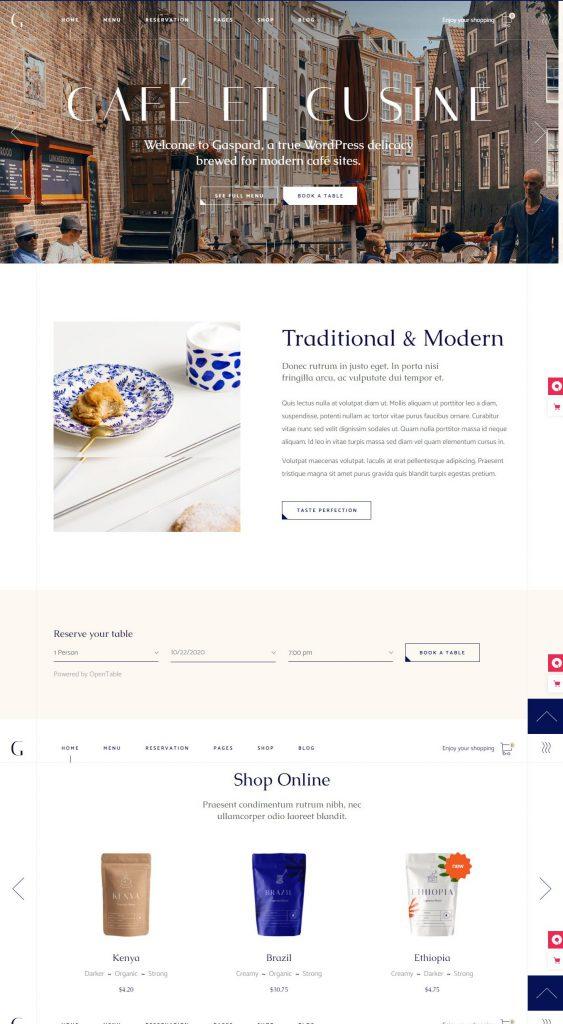 mau-website-cafe