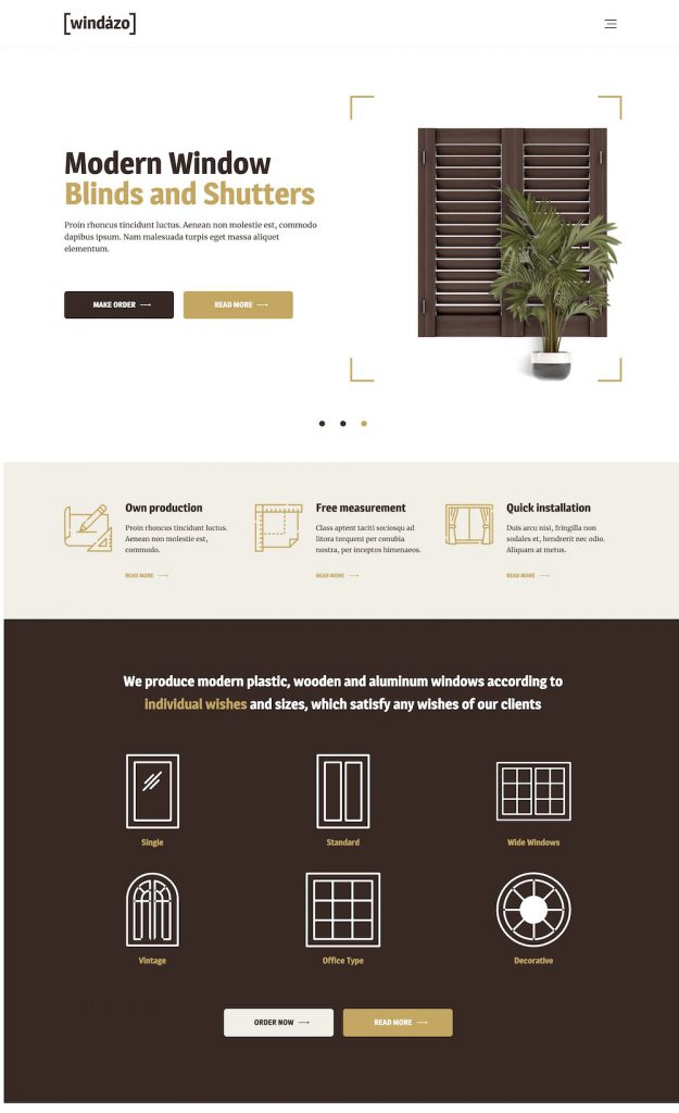 homepage-wooden