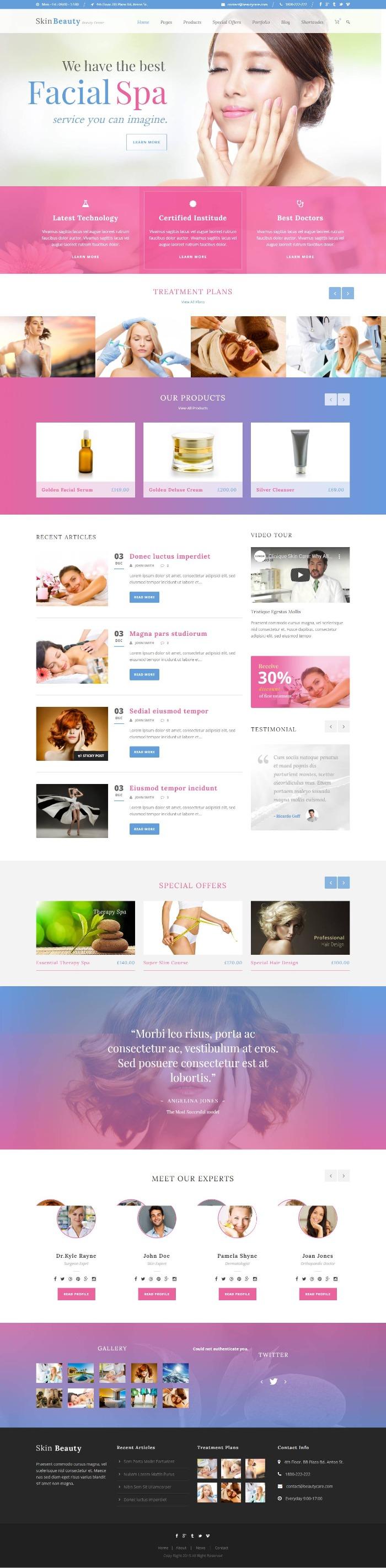 mau-website-dich-vu-spa-skin-beauty