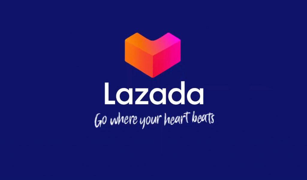 Trang thương mại điện tử Lazada